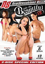 Only The Beautiful 3 (disc #1) (157786.50)