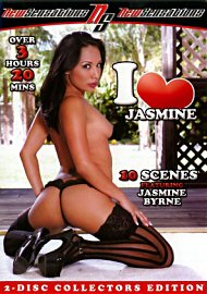 I Love Jasmine (disc 2 Only) (157873.30)