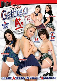 Getting All A'S 2 (2 DVD Set) (157875.50)