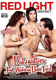 Babysitters Just Wanna Have Fun (2016) (157899.8)