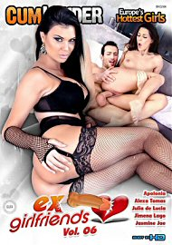 Ex Girlfriends 6 (2017) (157963.9)