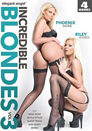 Incredible Blondes 3 - 4 Hours (2017) (157998.7)