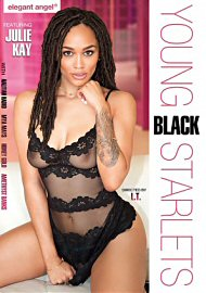 Young Black Starlets (2017) (158001.7)