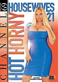 Hot Horny Housewives 21 (2017) (158005.7)