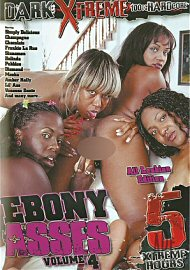Ebony Asses Vol. 4 (158014.50)