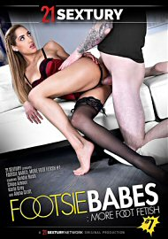 Footsie Babes: More Foot Fetish 1 (2017) (158037.6)