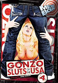 Gonzo Sluts Of The Usa 4 (158061.2)