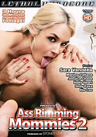 Ass Rimming Mommies 2 (2017) (158078.3)