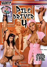 Pile Driver 4 (158099.6)
