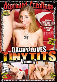 Daddy Loves Tiny Tits 7 (158154.5)
