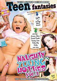 Naughty Young Hotties 3 (158253.9)