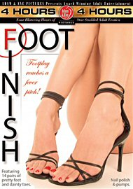 Foot Finish - 4 Hours (158313.3)