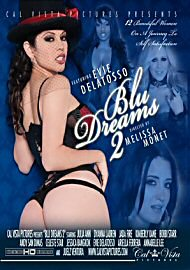 Blu Dreams 2 ( Blu - Ray ) (158376.20)