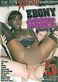 Ebony Asses Vol. 5 (158386.25)