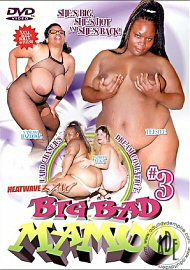 Big Bad Mamoo #3 (158390.50)