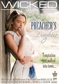 The Preacher'S Daughter (2 DVD Set) (158446.7)