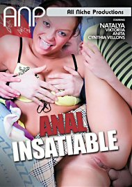 Anal Insatiable (2017) (158489.4)