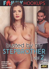 Busted By My Stepbrother 2 (2017) (158496.16)
