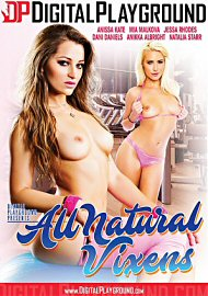 All Natural Vixens (2017) (158503.9)