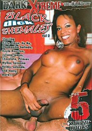 Black Dick Shemales Vol. 2 (158524.50)