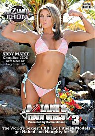 Aziani'S Iron Girls 3 (2017) (158578.9999)