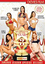 Starlets Of The Year 3 (2017) (158659.4)