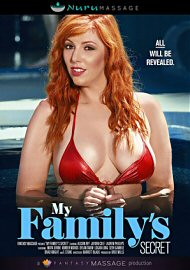 My Family'S Secret (2017) (158663.3)