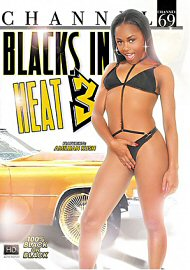 Blacks In Heat 3 (2017) (158677.3)