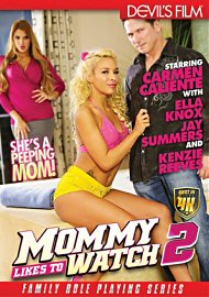 Mommy Likes To Watch 2 (2017) (158767.1)