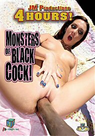 Monsters Of Black Cock - 4 Hours (158782.3)