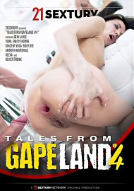 Tales From Gapeland 4 (2017) (158845.1)