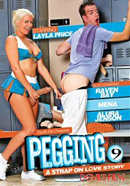Pegging 9: A Strap On Love Story (158878.6)
