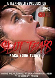 Slut Tears (2 DVD Set) (2018) (159020.3)