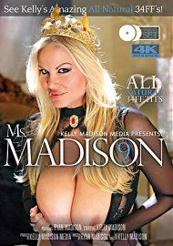 Ms. Madison 9 (2 DVD Set) (2018) (159022.4)