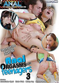 Anal Orgasms For Teenagers 3 (2018) (159035.10)