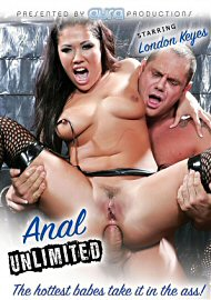 Anal Unlimited (2018) (159055.10)