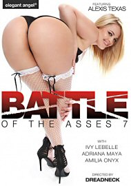 Battle Of The Asses 7 (2017) (159059.2)