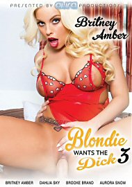 Blondie Wants The Dick 3 (2018) (159091.10)