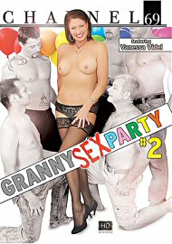 Granny'S Sex Party 2 (2018) (159172.7)