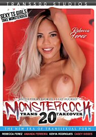 Monster Cock Trans Takeover 20 (2018) (159201.1)
