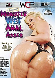 Monster Wet Anal Asses 1 (159271.13)
