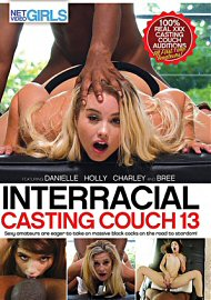 Interracial Casting Couch 13 (2018) (159349.8)