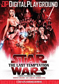 Star Wars: The Last Temptation Parody (2018) (159356.2)