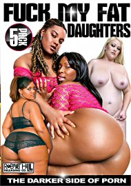 Fuck My Fat Daughters (5 DVD Set) (2017) (159364.1)