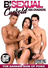 Bisexual Cuckold Ass Crackers 1 (5 DVD Set) (2017) (159366.2)
