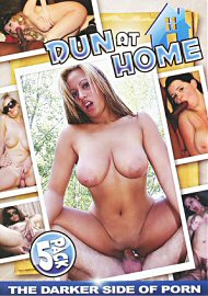 Dun At Home (5 DVD Set) (2017) (159372.3)