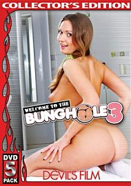 Welcome To The Bunghole 3 (5 DVD Set) (2018) (159398.3)