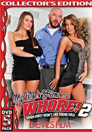 My Wifes Friend Is A Whore 2 (5 DVD Set) (2018) (159399.3)