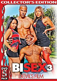 Bi Sex 3 (5 DVD Set) (2018) (159401.3)