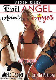 Aiden'S Angels (2017) (159402.11)